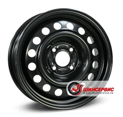 renault symbol колеса диаметр отверстия
