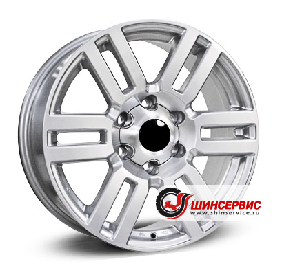 Replica H To70H 18 / 7.5J PCD 6x139.7 ET 25 ЦО 106.1