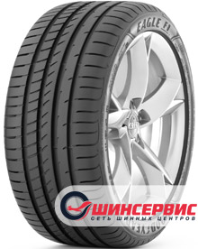 Летние  шины Goodyear Eagle F1 Asymmetric 2 RunFlat