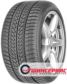 Зимние  шины Goodyear UltraGrip 8 Performance