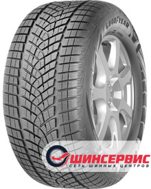 Goodyear UltraGrip Ice SUV