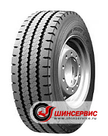 Kumho All Steel Radial 954