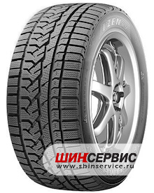 Kumho I'Zen RV KC15 Run Flat