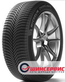 Michelin CrossClimate+ 225/50 R17 98V