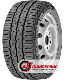 Michelin Agilis Alpin 205/70 R15C 106/104R