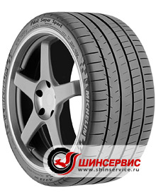 Michelin Pilot Super Sport 285/35 R19 103Y