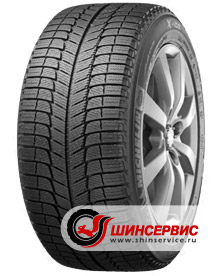 Michelin X-Ice 3 ZP