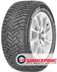 Michelin X-ICE NORTH 4 215/60 R16 99T