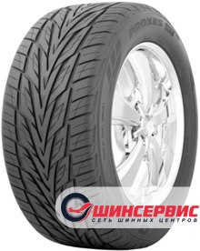 Toyo Proxes ST3 285/60 R18 120V